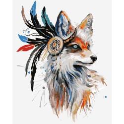 Esprit du renard